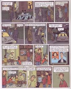Extrait de Jules (Une épatante aventure de) -2- La réplique inattendue
