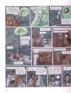 Extrait de Jules (Une épatante aventure de) -5- La question du père