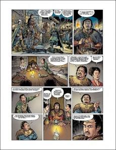 Extrait de Kaamelott -1- L'Armée du Nécromant