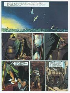 Extrait de Kanata -2- La terre de toutes les promesses
