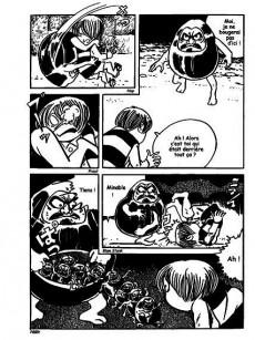 Extrait de Kitaro le repoussant -2- Volume 2