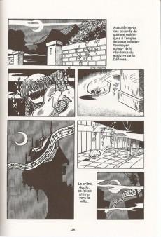 Extrait de Kitaro le repoussant -3- Volume 3