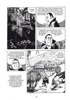 Extrait de Kitaro le repoussant -8- Volume 8
