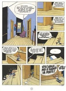 Extrait de Les krostons -4- L'héritier
