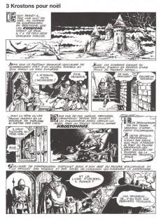 Extrait de Les krostons -6- Histoires de krostons