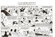 Extrait de Lariflette -6- Les aventures de Lariflette