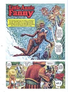 Extrait de Little Annie Fanny -2- Volume 2 : 1965-1970