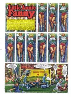 Extrait de Little Annie Fanny -4- Volume 4 : 1978-1988