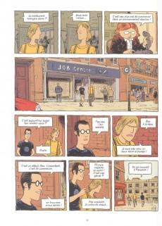 Extrait de London Calling -2- Deuxième partie : coups francs