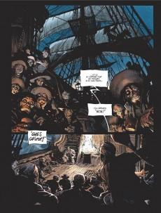 Extrait de Long John Silver -2- Neptune