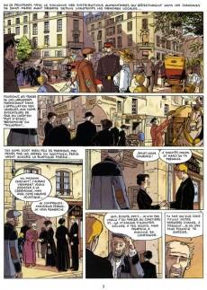 Extrait de Louis Ferchot -1- L'usine