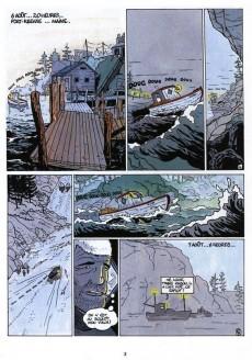 Extrait de Lou Smog -1- Le port des maudits