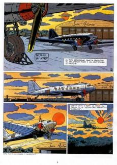 Extrait de Lou Smog -2- Carrera Panaméricana
