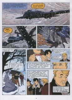 Extrait de Lou Smog -3- Dakota fantôme