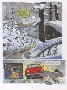 Extrait de Lou Smog -4- La mémoire de la montagne