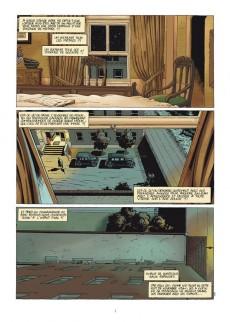 Extrait de Mafia story -4- Murder Inc. {2/2}