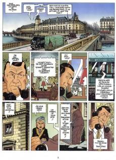 Extrait de Maigret -1- Maigret et son mort