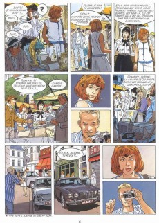 Extrait de Les maîtres de l'Orge -6- Jay, 1973