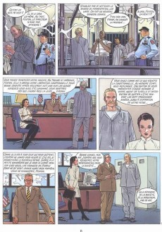 Extrait de Les maîtres de l'Orge -7- Frank, 1997
