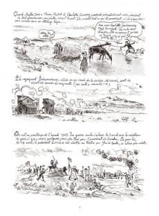 Extrait de Martha Jane Cannary -1- Les années 1852-1869