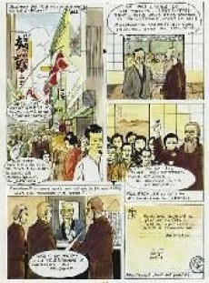Extrait de Les grandes Heures des Chrétiens -45- Maximilien Kolbe - Serviteur de Marie, missionnaire, martyr