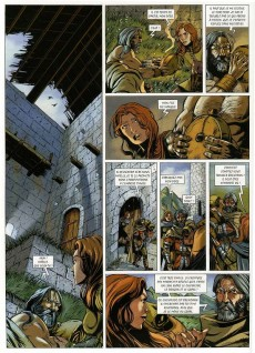 Extrait de Merlin (Lambert) -4- Avalon