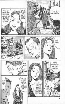 Extrait de Monster (Urasawa) -4- L'amie d'Ayse