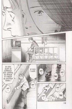 Extrait de Monster (Urasawa) -13- Évasion