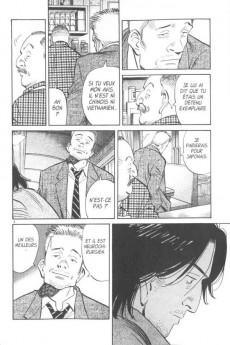 Extrait de Monster (Urasawa) -15- La porte de la mémoire