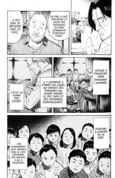 Extrait de Monster (Urasawa) -16- Je t'attendais