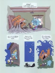 Extrait de Monstrueux -3- Monstrueux dindon