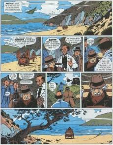 Extrait de Munro -2- Les visiteurs du crépuscule