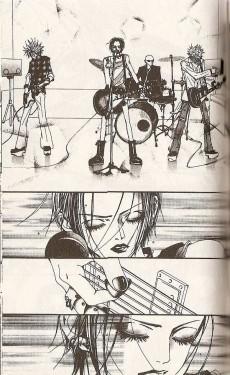 Extrait de Nana -9- Volume 9