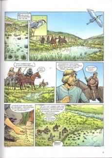 Extrait de Histoires des Villes (Collection) - Nancy - Cœur de Lorraine