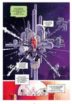 Extrait de Nébulo -2- Tome 2