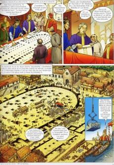 Extrait de Des Monuments et des Hommes -3- Les riches heures de la cathédrale Notre-Dame de Paris