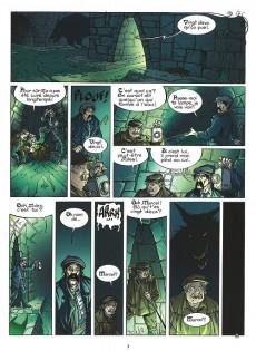 Extrait de L'ombre de l'échafaud -2- L'Affaire Dudane