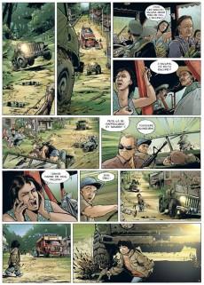 Extrait de Oukase -2- Trahison Collatérale
