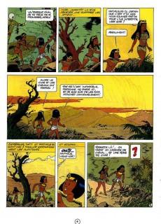 Extrait de Papyrus -4- Le tombeau de pharaon