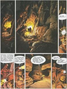 Extrait de Pharaon -1- Philtre pour l'enfer