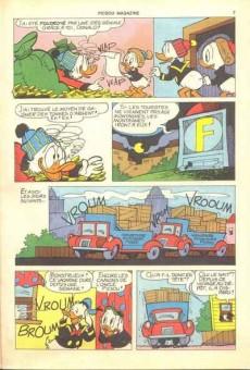 Extrait de Picsou Magazine -102- Picsou Magazine N°102
