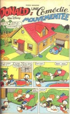Extrait de Picsou Magazine -132- Picsou Magazine N°132