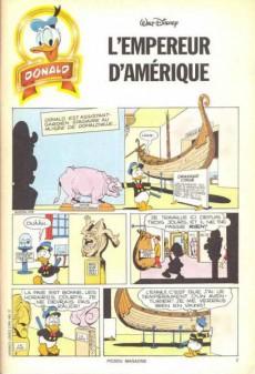 Extrait de Picsou Magazine -229- Picsou Magazine N°229