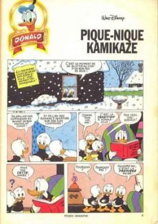 Extrait de Picsou Magazine -252- Picsou Magazine N°252