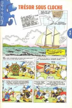 Extrait de Picsou Magazine -341- Picsou Magazine N°341