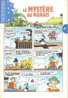Extrait de Picsou Magazine -348- Picsou Magazine N°348