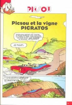 Extrait de Picsou Magazine -360- Picsou Magazine N°360