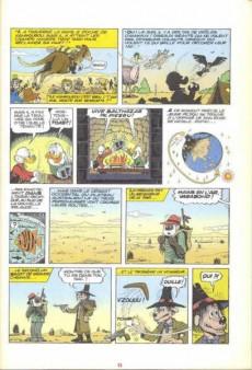 Extrait de Picsou Magazine -368- Picsou Magazine N°368