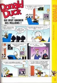 Extrait de Picsou Magazine -380- Picsou Magazine N°380