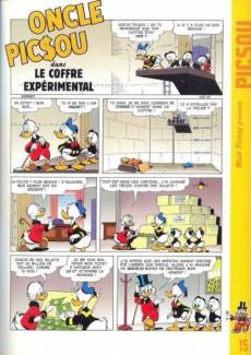 Extrait de Picsou Magazine -382- Picsou Magazine N°382
